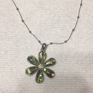 Kia Sophia necklace